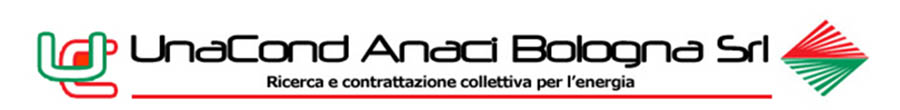 UnaCond Anaci Bologna Srl